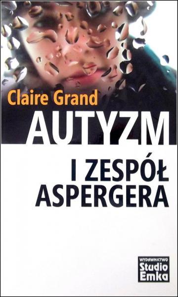 """Toi qu'on dit """"autiste"""" traduit et paru en Pologne"""